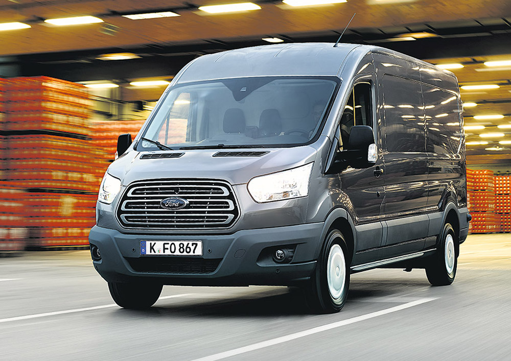 autohaus gegner ford transit kastenwagen lkw basis. Black Bedroom Furniture Sets. Home Design Ideas